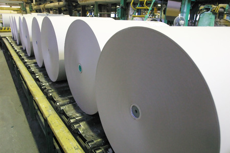 Paper Production