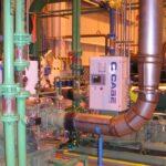Centrifugal Air Compressor Controls