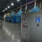 Master Controls for Compressors